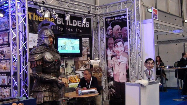 2010 EURO ATTRACTIONS SHOW