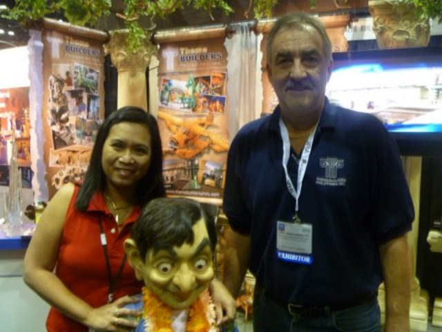 2010  IAAPA ATTRACTIONS EXPO