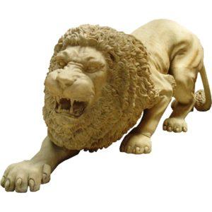 Crouching Lion Venetian