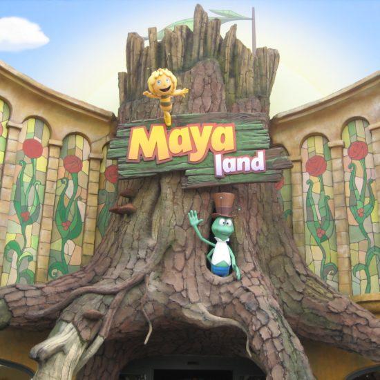 Maya Land featured image