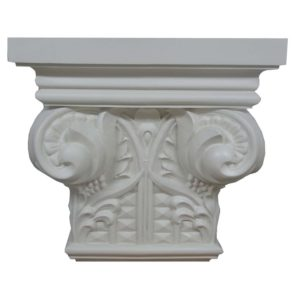 A137_Large Half Corinthian Capital