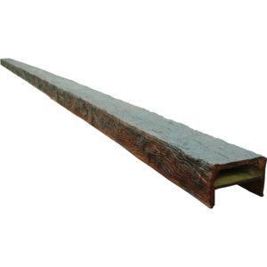 A149 RECTANGULAR WOOD CELING BEAM