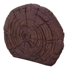 A152 Martha Round beam Wood ender