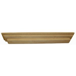 ACP001-454-455-  TUSCANY WINDOW SHELF