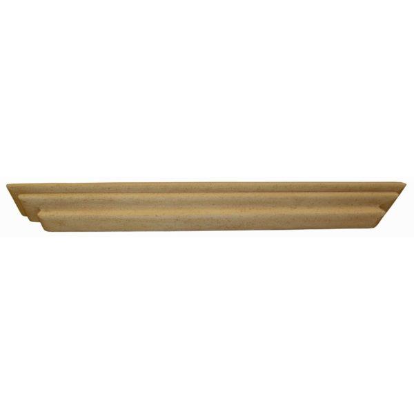 ACP020-488-489-490- SLIM TUSCANY WINDOW SHELF