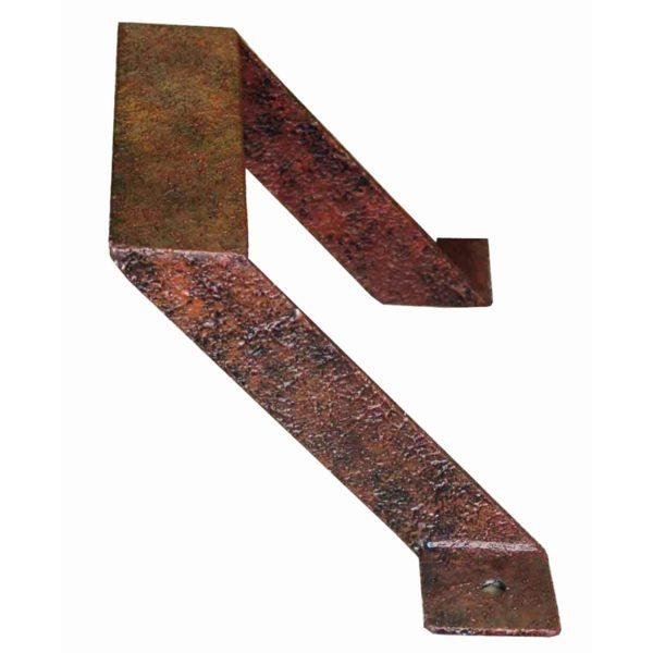 ACP173-METAL BRACKET FOR RECTANGULAR CEILING BEAM