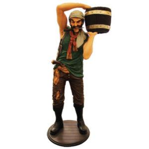 Barrel Pirate2