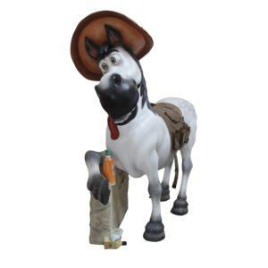 Drunken Horse