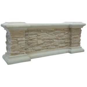 FAF377_Casa Balustrade Off White