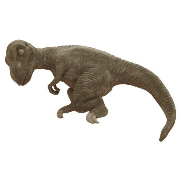 FSC1177 Baby T-Rex laying