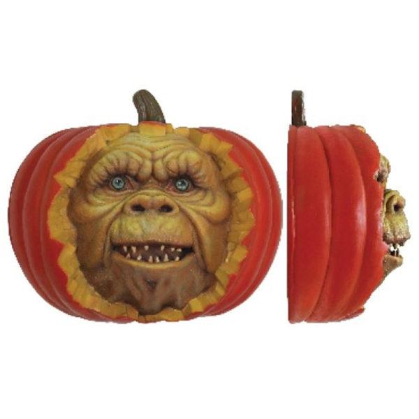 Half Pumpkin with Face2