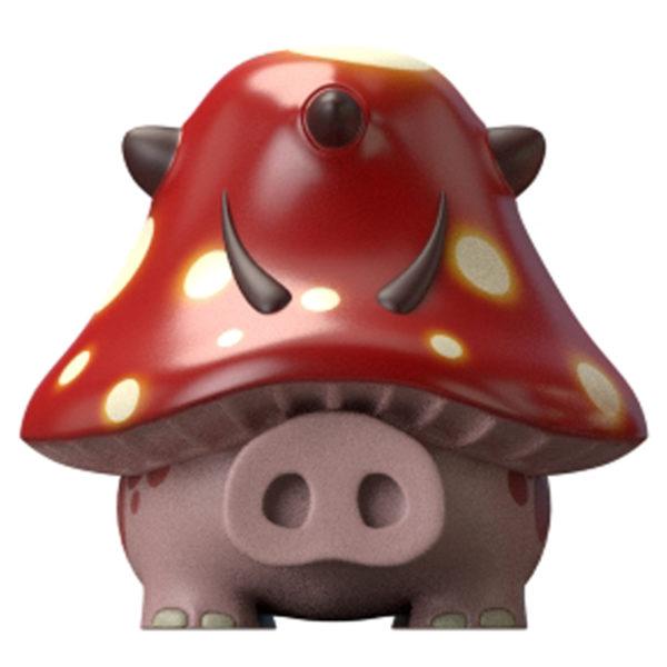 Mush Pig
