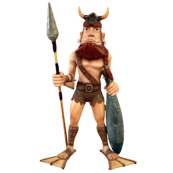 Viking Fisherman Siv