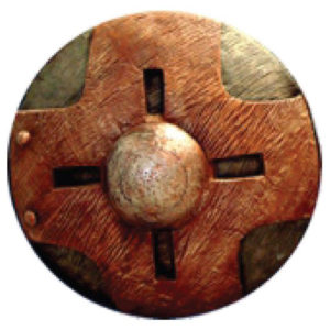 Viking Shield Small2
