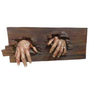 Wall Decor with Hands