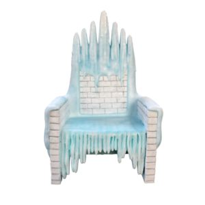 S-119 Ice Throne