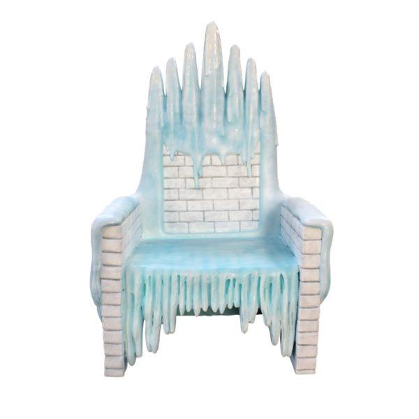 S-119 Ice Throne