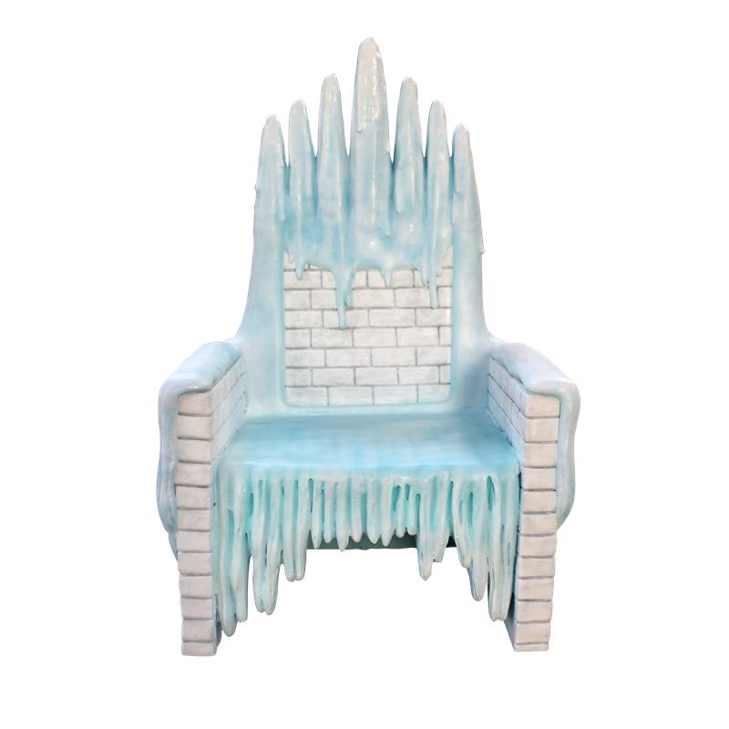 Ice Throne Theme Builders