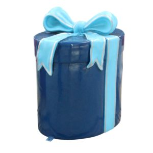S-138 Single Gift Box C- 24in